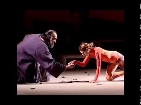 ՇԵՐԱՆԻԿ   SHERANIK Yerevan State Pantomime Theatre