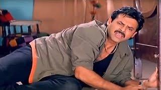 Venkatesh Ultimate Comedy Scene | Telugu Videos | Show Time Videos