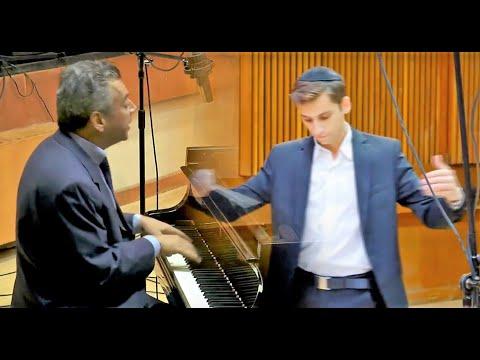 Ilan & Gabriel Chouraki - Everybody Loves Somebody