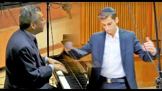 Ilan & Gabriel Chouraki - Everybody Loves Somebody