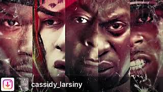 CASSIDY GET THE STRAP REMIX!!!