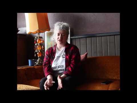 Sheila's Story: A Portrait of Family Fraud