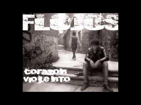 Corazón Violento EP - Flojos (2011) [Full Album]