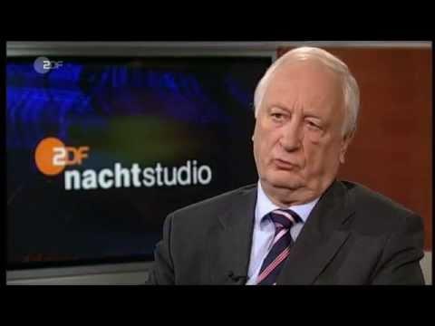 nachtstudio |2011| Heinrich August Winkler (Historiker)