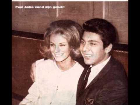 Paul Anka Ft. Odia Coates- There's Nothing Stronger Than Our Love