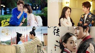 Top những bộ phim Hoa ngữ được xem nhiều nhất: Sở Kiều truyện chưa có dấu hiệu hạ nhiệt