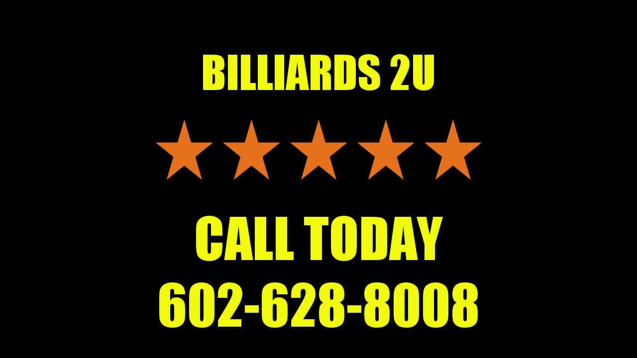 Best Pool Table Movers In Phoenix Star Reviews Tell All - Pool table movers phoenix