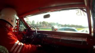 1964 Comet  Flashback Friday 2014  eliminations