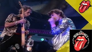 the rolling stones out of control live 1997