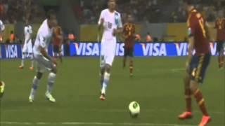 Download Video Испания Уругвай 2-1. Кубок Конфедераций. 17.06.2013. Голы Педро, Суареса и Сольдадо. MP3 3GP MP4