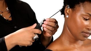 How to Do the Comb Twist Method | Get Dreads