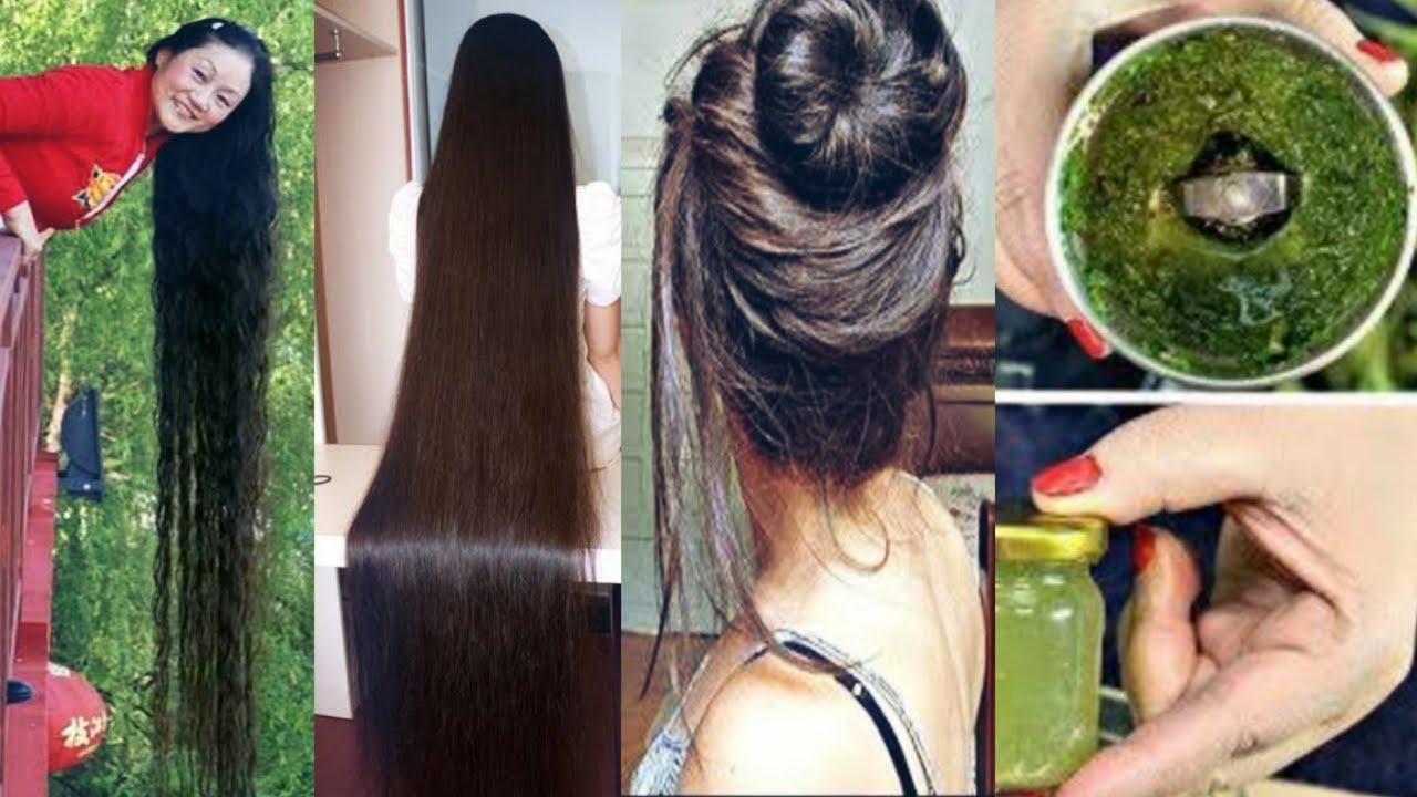 हफ्ते में सिर्फ दो बार लगा लो बाल 5 गुना तेजी से लंबे होने लगेंगे | Long Hair | Fast Hair Growth