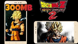 How to download/Install Dragon ball z Shin Budokai-2 psp Android game (Hindi/Urdu)