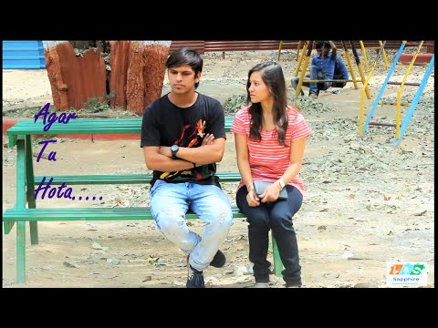 Agar Tu Hota | Baaghi | Revised Story Video Song | Ankit Tiwari | T-Series