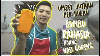 Bumbu Rahasia Nasi Goreng | Cooking by Husband