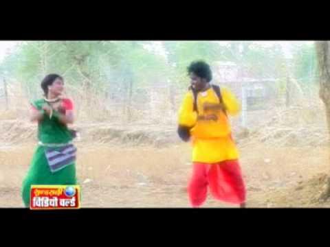 Tor Mor Maya - Dekh Lena Chhu Ke - Dilip Lahariya - Rajkumari Chauhan - Chhattisgarhi Song