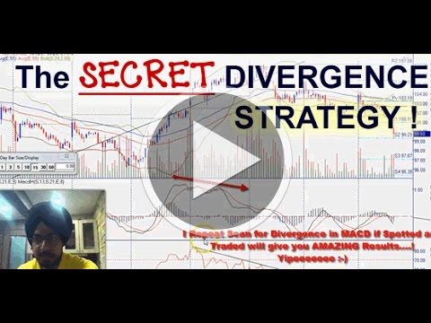 Youtube forex strategy secrets