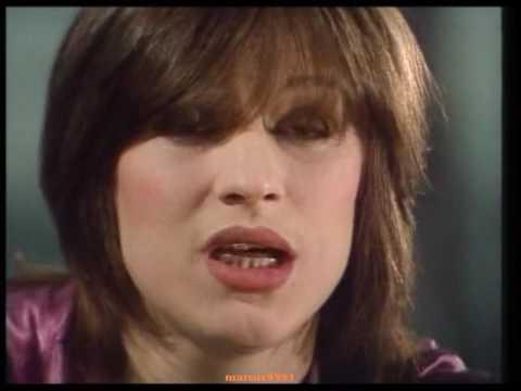 Ulla Meinecke  Lied für dich Plattenküche
