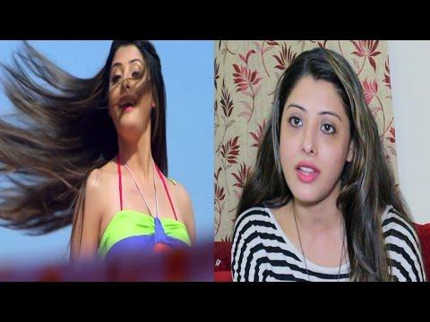Live Exclusive Interview - Hot Actress संचिता बनर्जी - Bhojpuri Film निरहुआ हिंदुस्तानी 2 2017