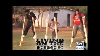 Living On The Edge Season-4 - Aesa Dare Jis Se Taangein Kaanp Uthi