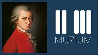 Моцарт – Последние шедевры («Истории по нотам», выпуск 33)