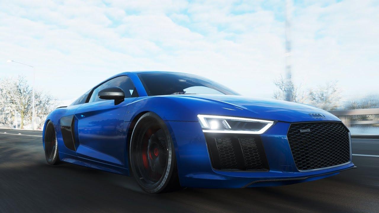 THE BEST CAR SOUND EVER | Forza Horizon 4