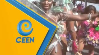 Trinidad Carnival 2015 Broadcast to US & Canada on CEEN TV