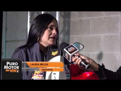 EXPOMOVIL 2017 Puro Motor en vivo miércoles 22