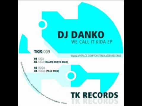 DJ Danko Roda (Peja remix)