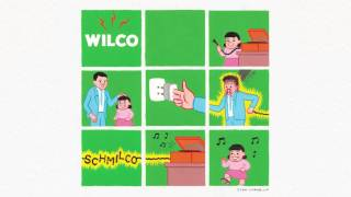 """Cry All Day"" by Wilco from the album 'Schmilco,' available now. Or..."