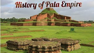 History of Pala Empire