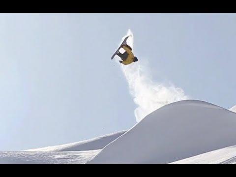 Like A Stepchild - Stepchild Snowboards - OFFICIAL TRAILER - SNOWBOARD