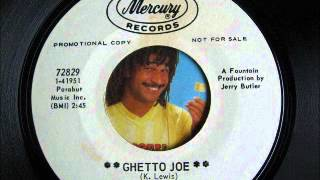 Play Ghetto Joe