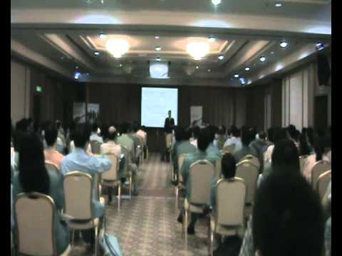 The Most Explosive Wealth Opportunity 2011 - DAR Wong Part 2 (an Oriental Pacific Futures event)