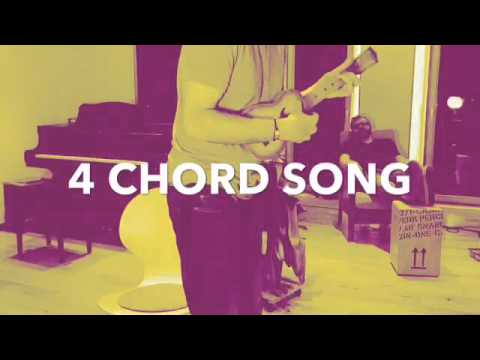 4 Chord Song - YouTube