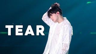 190321 LOVE YOURSELF IN HONGKONG - Outro : Tear / 방탄소년단 제이홉 직캠 (j-hope FOCUS FANCAM) 4K thumbnail