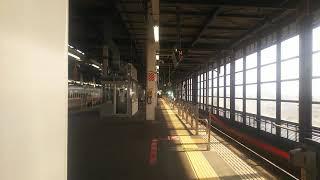 東北新幹線 はやぶさ19号 新青森行き H5系  2020.02.15