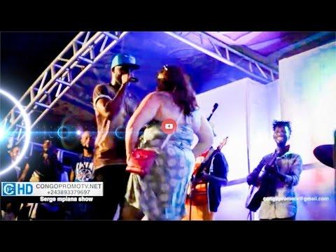 Fally Ipupa a tout  cassé dans la fête de la musique internationale des étoiles(Fiet)