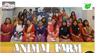 Animal Farm - Beasts of England
