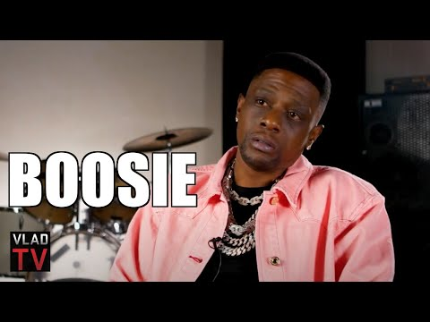 Boosie Loses It: Floyd Mayweather, Do NOT Fight Logan Paul!!! (Part 32)
