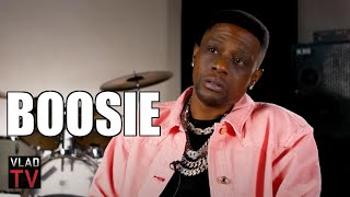 Boosie Loses It: Floyd Mayweather, Do NOT Fight Logan Paul!!! (Part 32)