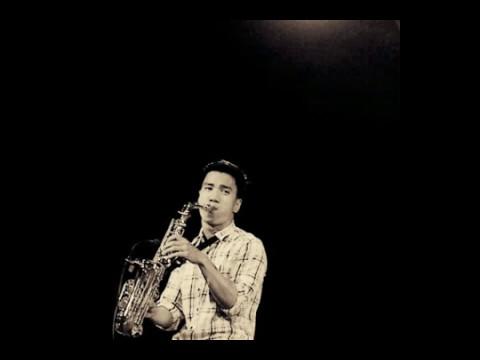 Asal Kau Bahagia  Armada   Saxophone Cover by Desmond Amos ft  Qebrelt