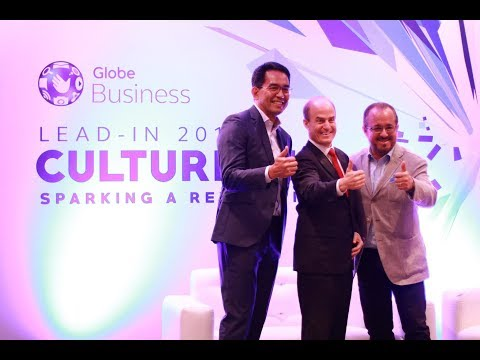 Culture Shock: Sparking a Revolution by Globe Business