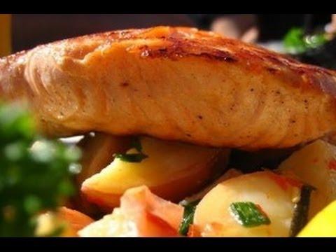 Cocinar filete de pescado al pastor facil y rico youtube for Cocinar facil