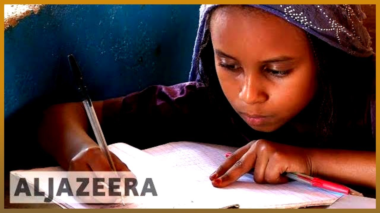 🇨🇫 CAR conflict: One in three children missing out on education | Al Jazeera English