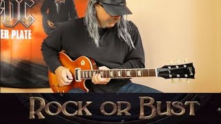 AC/DC - Rock Or Bust - WORLD