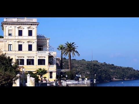 Grand Hotel Excelsior Vittoria Sorrento | HD
