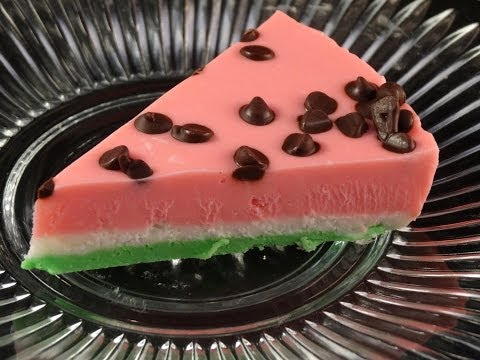 """Watermelon"" Fudge- with yoyomax12"