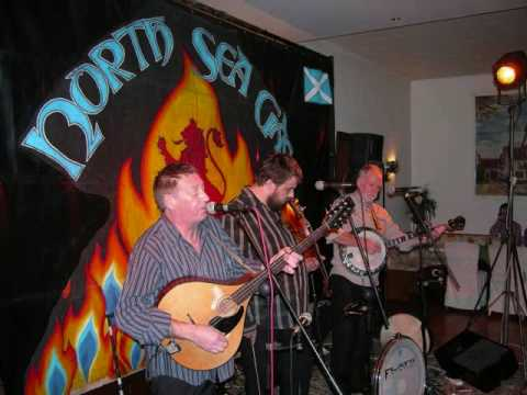 North Sea Gas --- Sonny's Dream