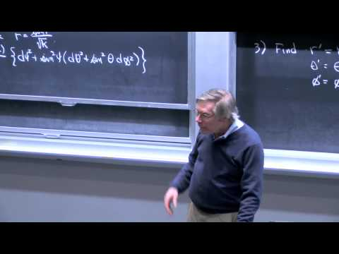 12. Non-Euclidean Spaces: Open Universes and the Spacetime Metric